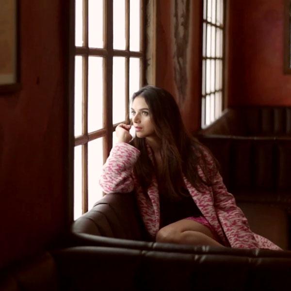 Aditi Rao Hydaris Beautiful Photo Shoot For Juice Magazine