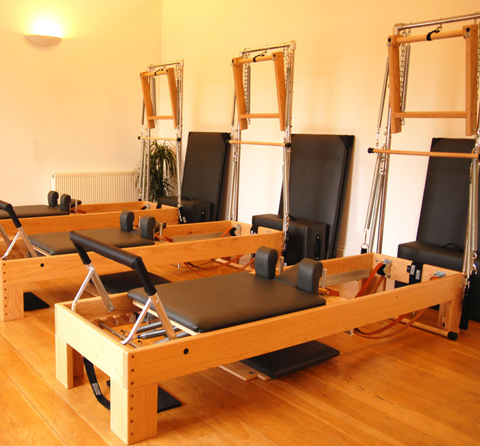 Pepilates | GoSweat | The 5 Best Clapham Pilates Studios