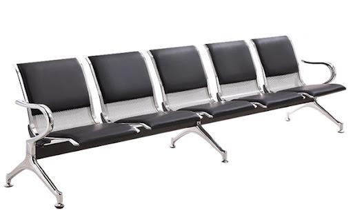 Tổng hợp các mẫu ghế phòng chờ cao cấp nhất bạn không nên bỏ lỡ