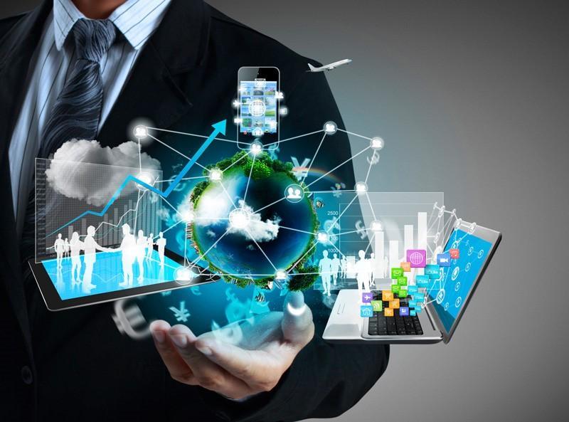 Nhân sự thời đại công nghệ 4.0 - HR Nhân Tài