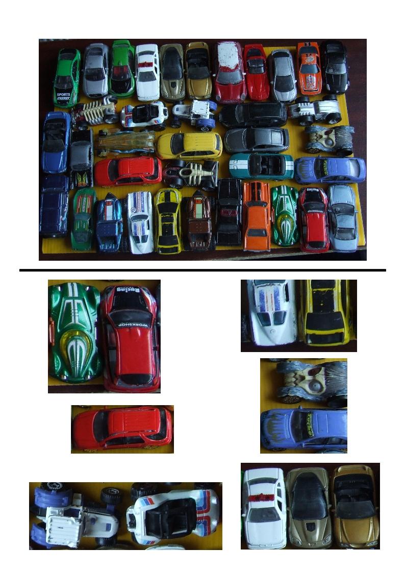 Autós képkereső játék