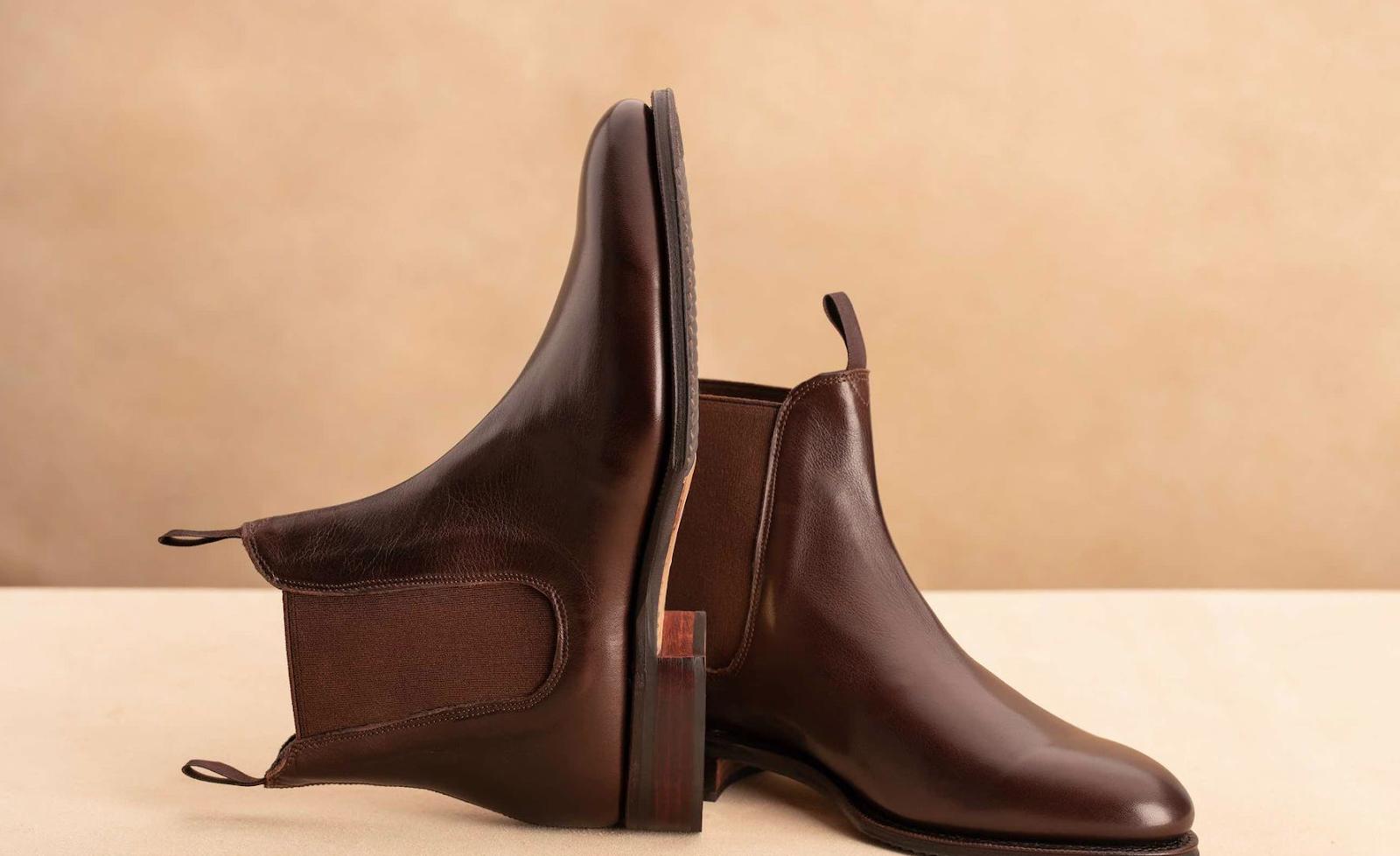 Jack Erwin vs Meermin Shoes Review 3
