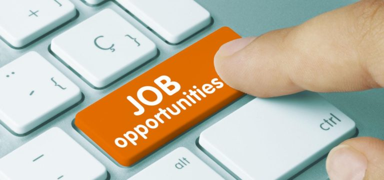 Offers Great Job Opportunities