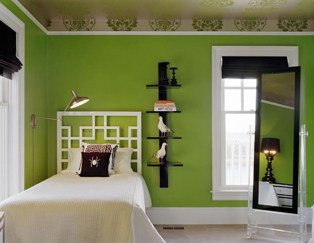5 Warna Terbaik Untuk Bilik Tidur Wallmaster Holdings Sdn Bhd