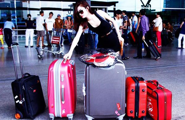 khi nào khách đi máy bay bị kiểm tra hành lý ký gửi?