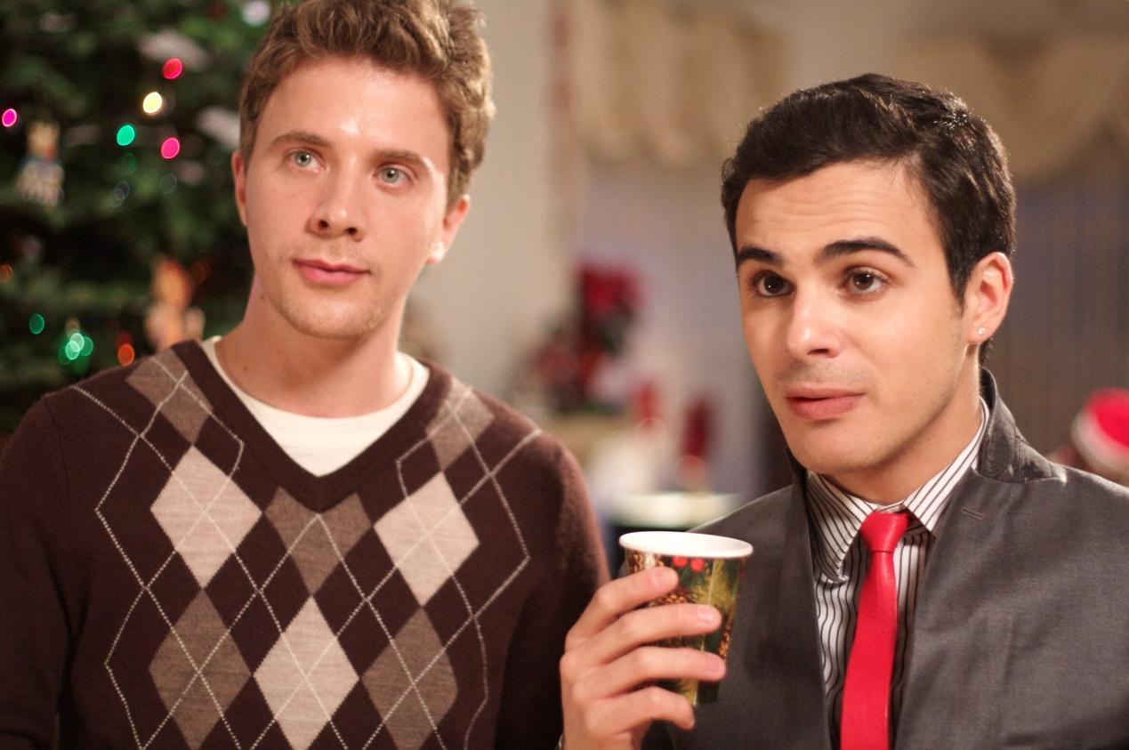 Y:\06.OTT影音平台\長片\Make_The_Yuletide_Gay_愛在同志聖誕節\Photos\KeithJordanAdamoRuggiero_修圖.jpg