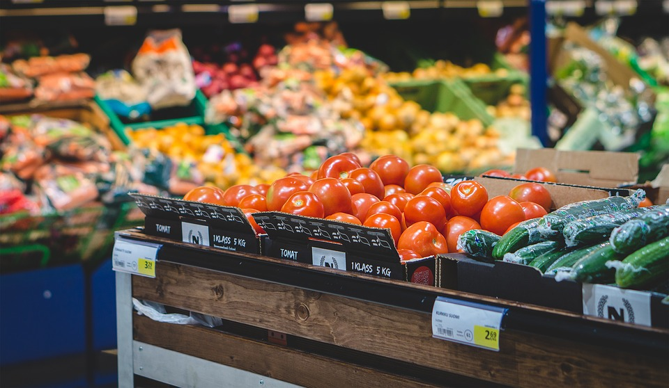 Why Your Grocery Bill Is Always More Than You Expect