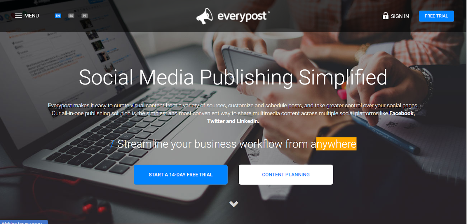 Everypost: Top 15 Social Media Tools Nigeria Businesses Can Use To Manage Their Accounts