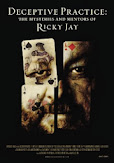 Watch Deceptive Practice: The Mysteries and Mentors of Ricky Jay Online Free in HD