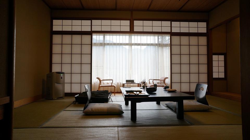 "Say ""Konnichiwa"" To Japanese Interior Design"