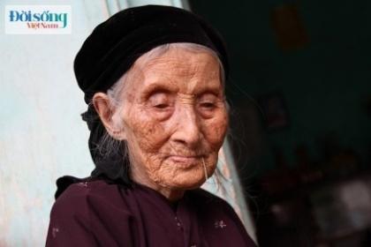 Image result for cụ già việt nam