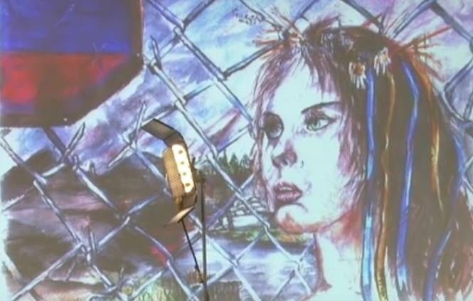 Патриоты в оккупации. Картина, представленная во время Лекции свободы во Львове