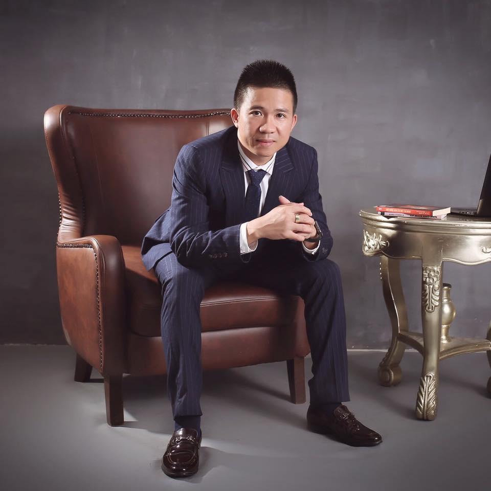 Nguyễn Thuấn - Huấn luyện viên tài ba truyền cảm hứng đến mọi người - Ảnh 1