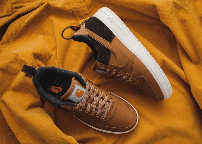Sneaker Styles For Men