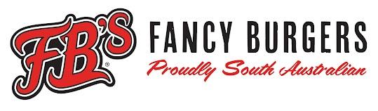 FB's FANCY BURGERS - Proudly South Australian