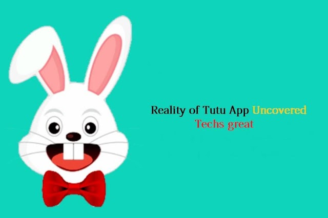 The Insider Secret on Tutu App Uncovered