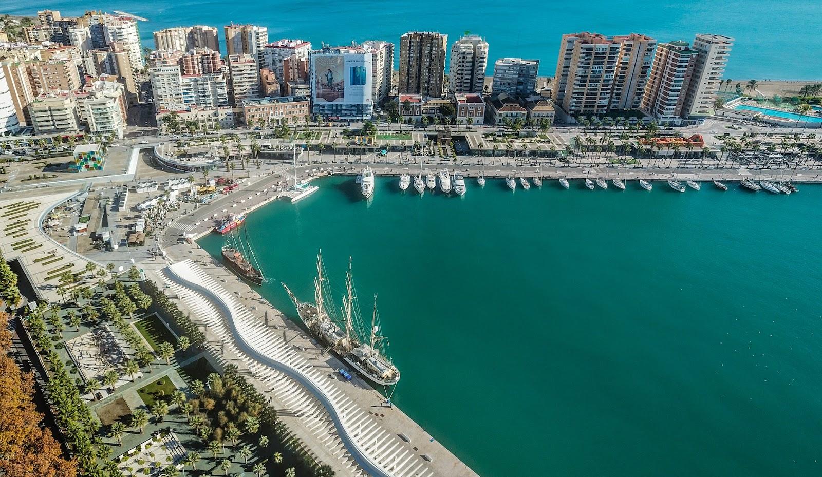 qué hacer en Málaga de día