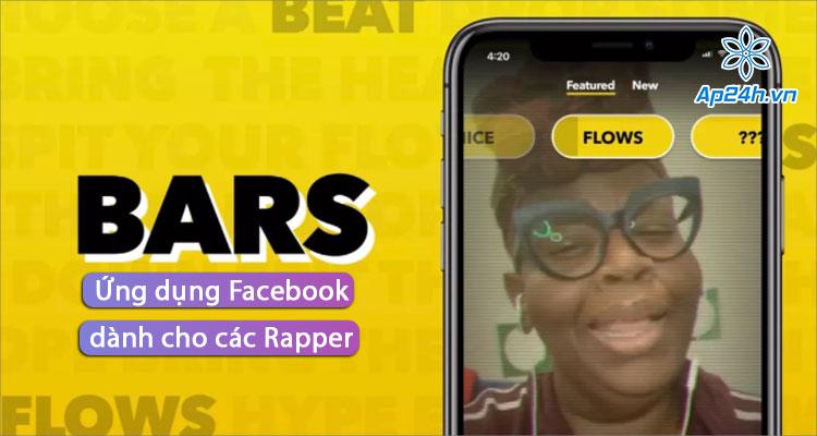 Facebook ra mắt ứng dụng Rap trên nền nhạc có sẵn