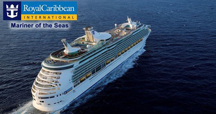 美股投資推薦-Royal Caribbean Cruises | 皇家加勒比遊輪