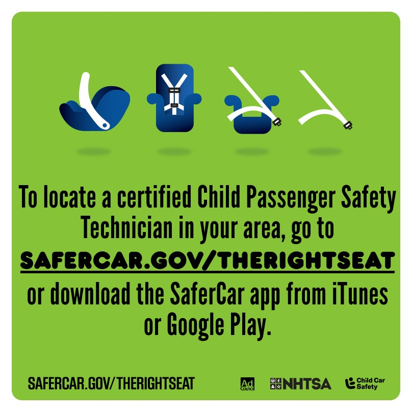 car seat faq, how to choose a car seat, find the right car seat, child passenger safety