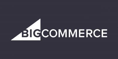Bigcommerce, shopify alternative