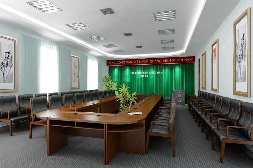 Ghế hội trường tại GSC Việt Nam luôn có chất lượng cao cùng giá rẻ nhất