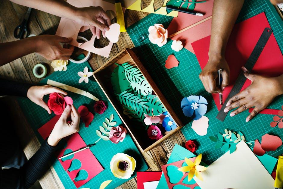art, artistic, arts and crafts