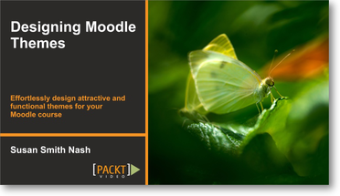Designing Moodle Themes [Video]