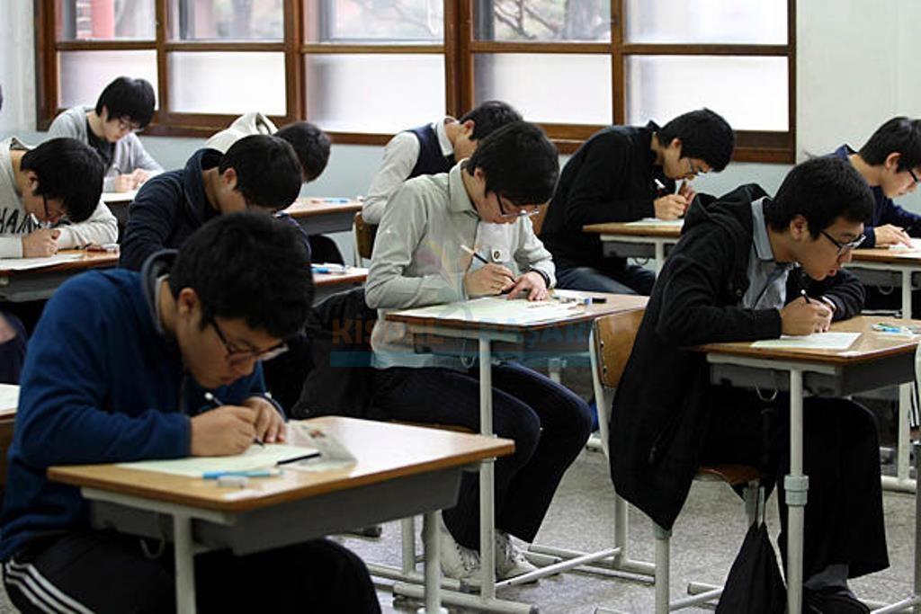 Kết quả hình ảnh cho hình ảnh giáo dục hàn quốc