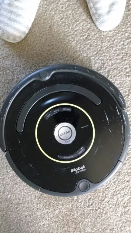 Reviews and troubleshooting of iRobot Roomba 650