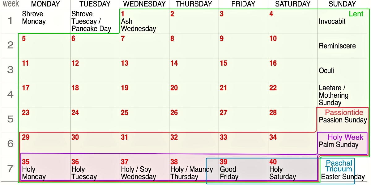 Lent 2022 Calendar.What Is Shrove Tuesday Meaning And Traditions Explained