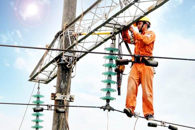 Dây đai thợ điện và những điều cần biết