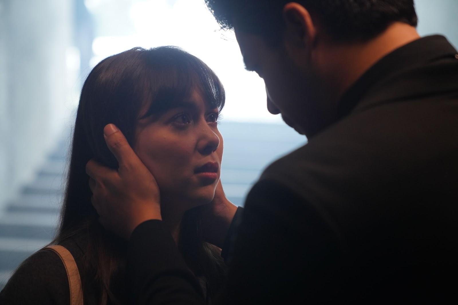 Siti Saleha & Kamal Adli Kembali Bersama Dalam Black Musim 2 Hanya Di Viu 4