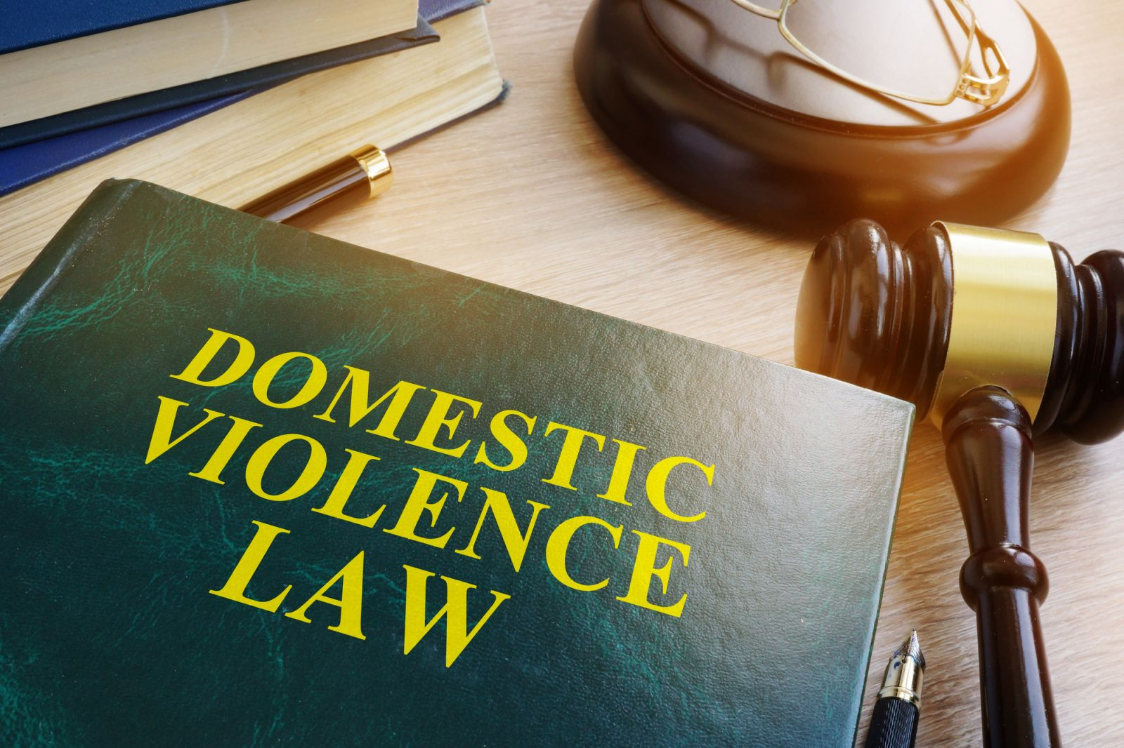 domestic abuse battery louisiana
