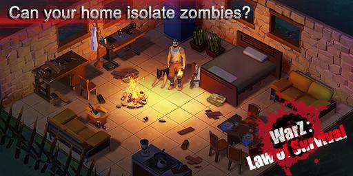WarZ: Law of Survival- screenshot thumbnail