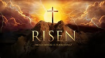 Benefits of the Resurrection of Jesus Christ « Destiny Worship Center