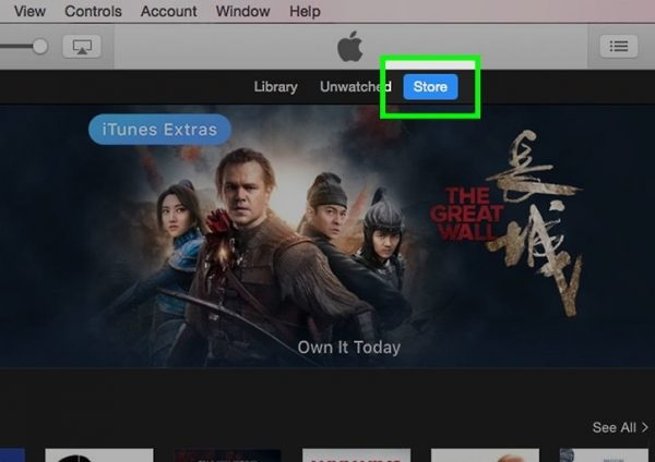 iTunes is a store where you can view and buy a variety of movies, music, apps, and books for free.  Here's how to use the iTunes store