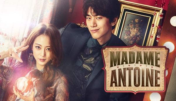 Madame Antoine