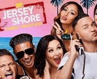 the jersey shore group
