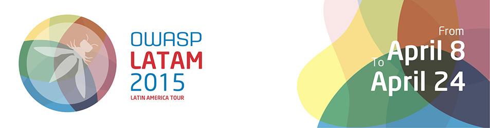 OWASP LATAM Tour