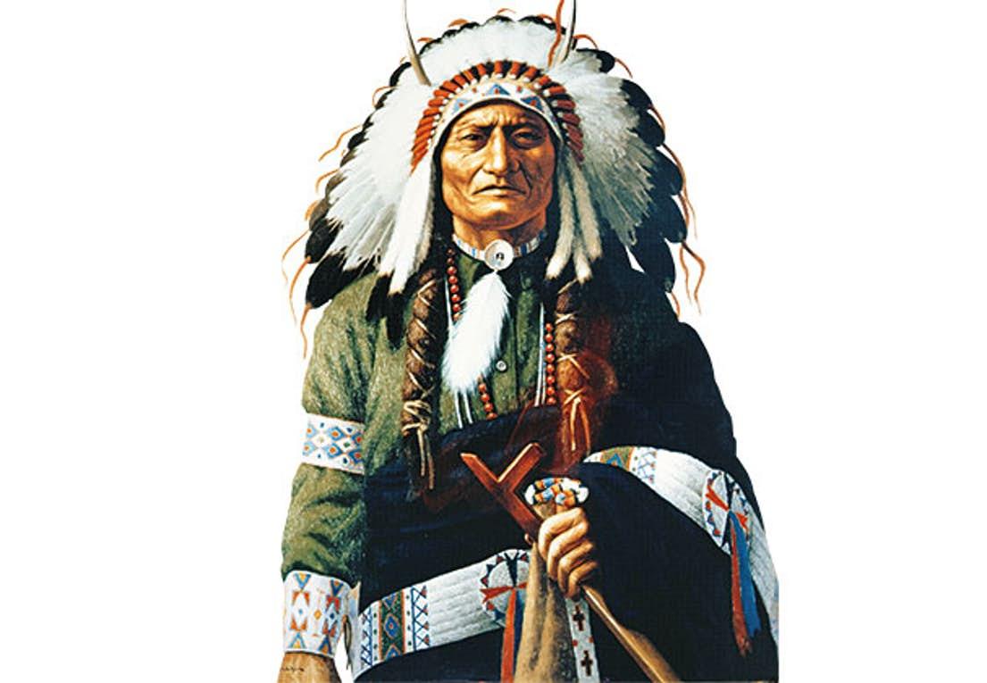 Billedresultat for indianer
