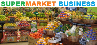 Small supermarket business plan in india