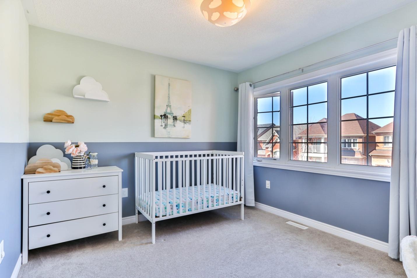 Make Best Crib Bedding Choice