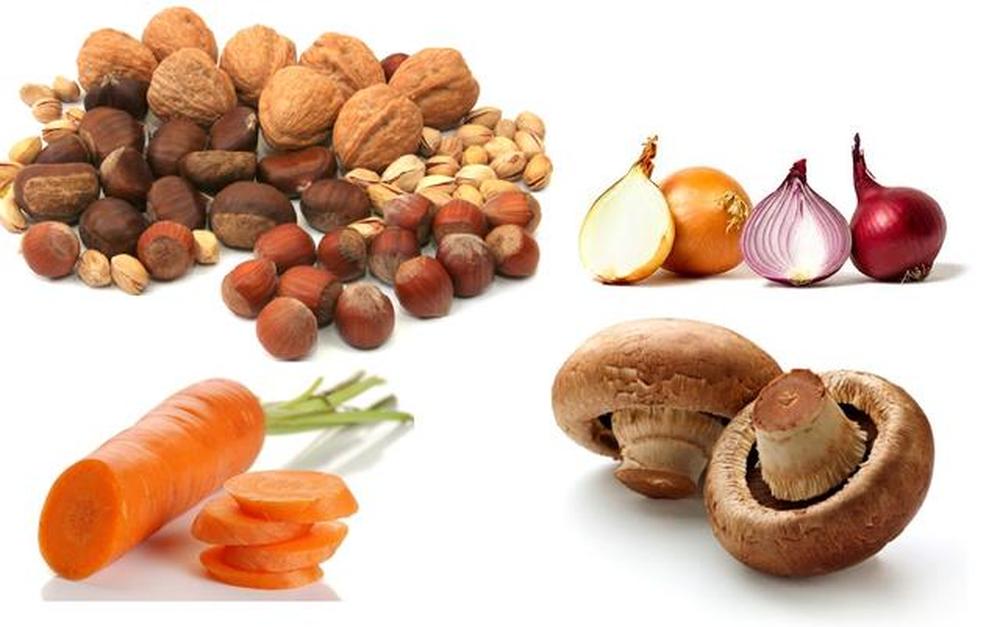 Image result for 2. Ăn nhiều các loại thực phẩm giúp trắng răng