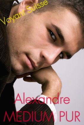 Alexandre voyance suisse