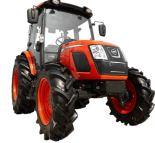Kioti RX6620 Powershuttle Cab Tractor