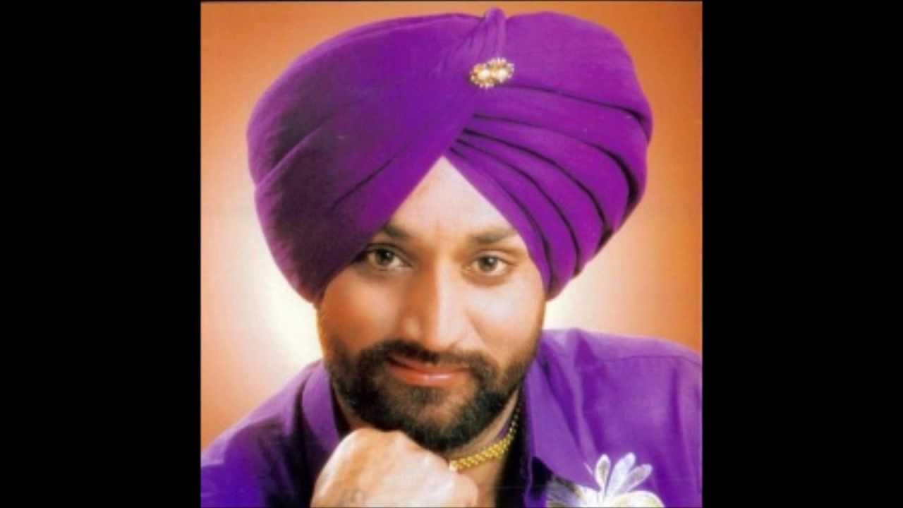 Surjit Singh Binderakhia