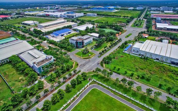 Khu công nghiệp Yên Bình Phổ Yên Thái Nguyên