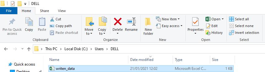 Reading and Writing CSV Files in Python using CSV Module & Pandas
