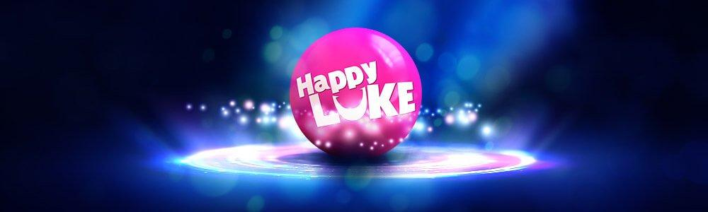 Why is HappyLuke so popular in Asia?